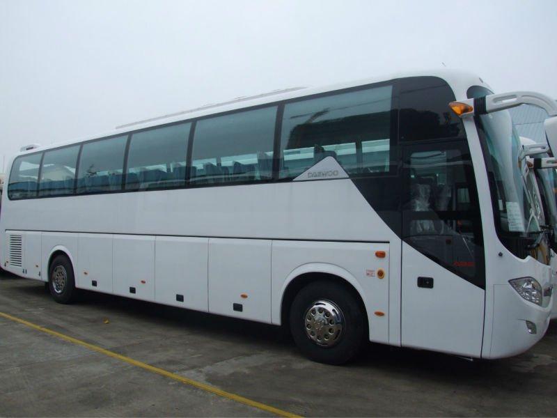 tourist bus for rent bangalore