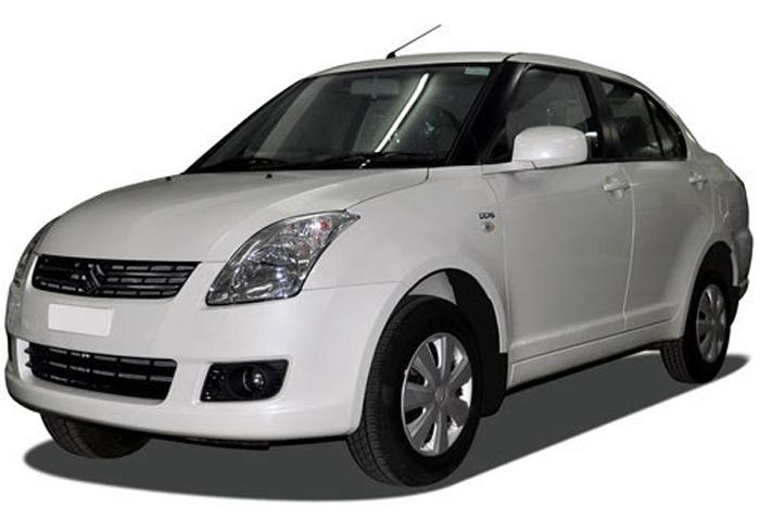 Rent a MARUTI SWIFT DZIRE