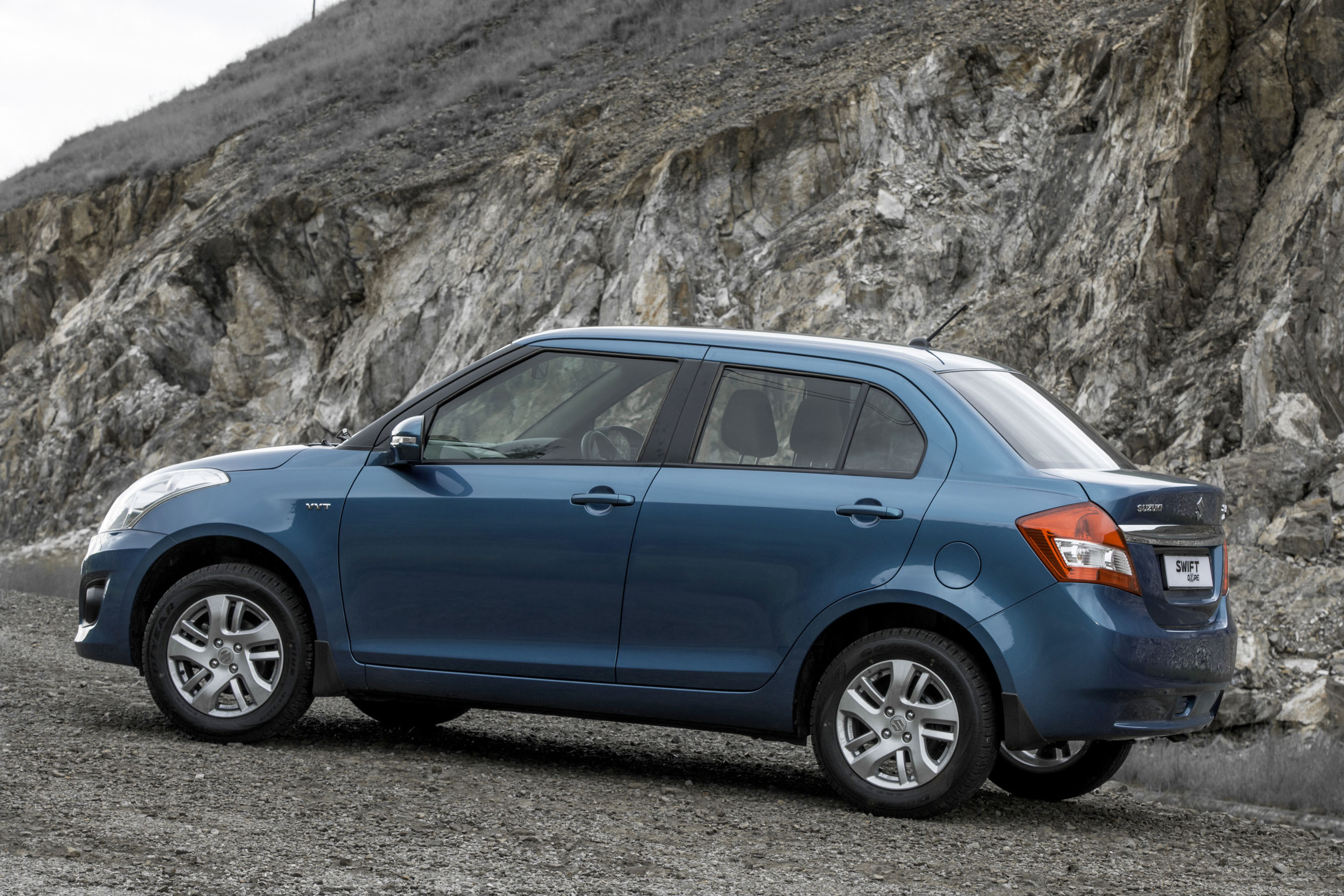 Bangalore Car Hire - Rent a Swift DZire