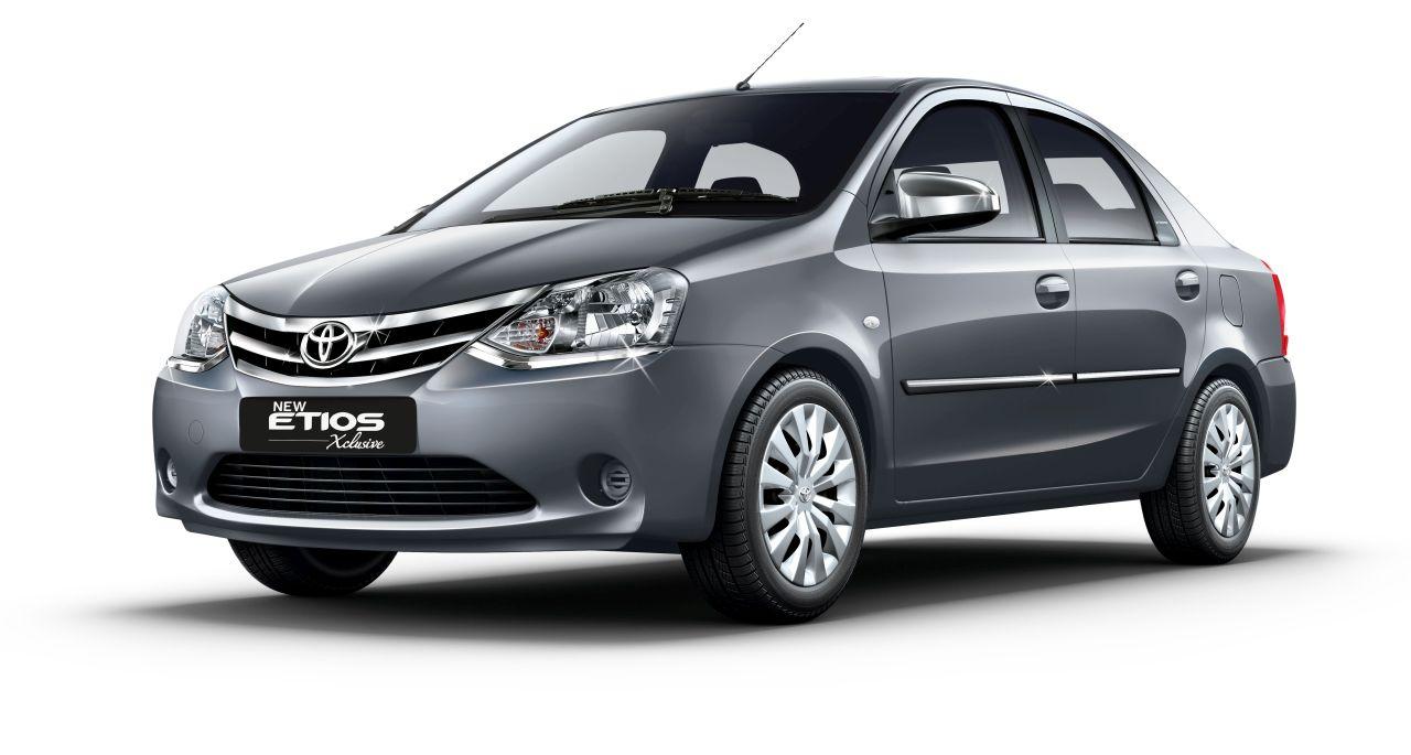 Cheap Luxury Cars >> Bangalore Car Hire - Rent a Toyota Etios - SKB Car Rentals