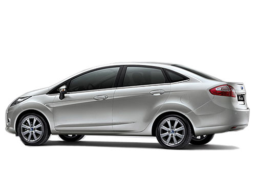 FORD FIESTA Rentals in Bangalore