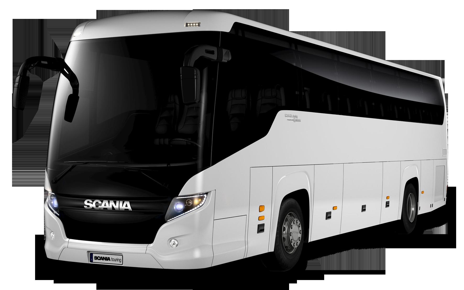 Luxury Tour Bus Hire