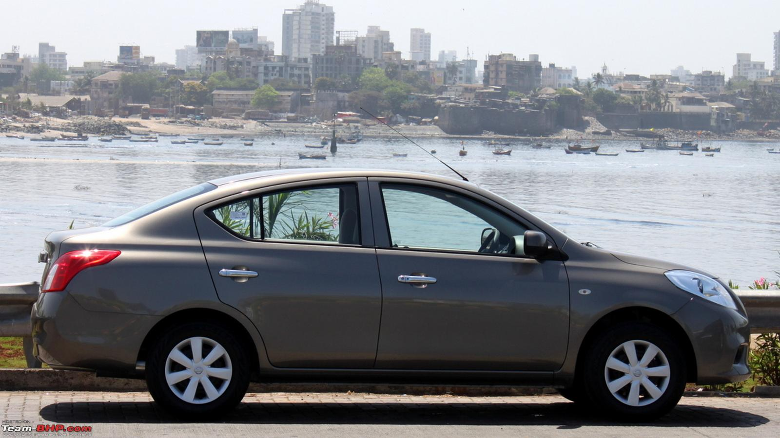 NISSAN SUNNY Rentals in Bangalore
