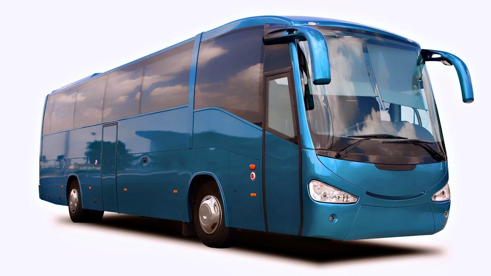 luxury coaches for hire bangalore