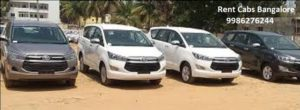 cab hire in bangalore, airport taxi