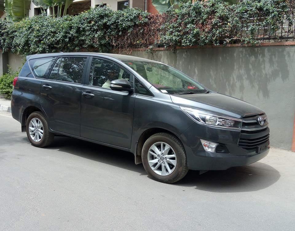 Best Car Rentals In Bangalore